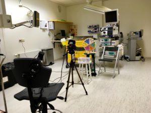 Educatieve ondersteuning, Gastlessen, ROC MN, INholland, Verpleegkunde, Opleiding