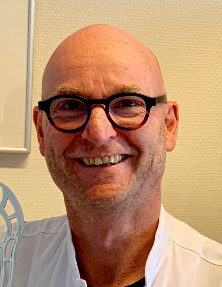 Eric De Roode, E-Nursing, Samenwerking, Accreditatie, Opleiding, Verpleegkunde