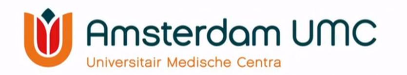 Amsterdam UMC, AMC, VU, Logo, Samenwerking, Ziekenhuis, Educatie, Verpleegkunde, Zorg